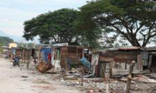 Consecuencias de la pobreza en Honduras