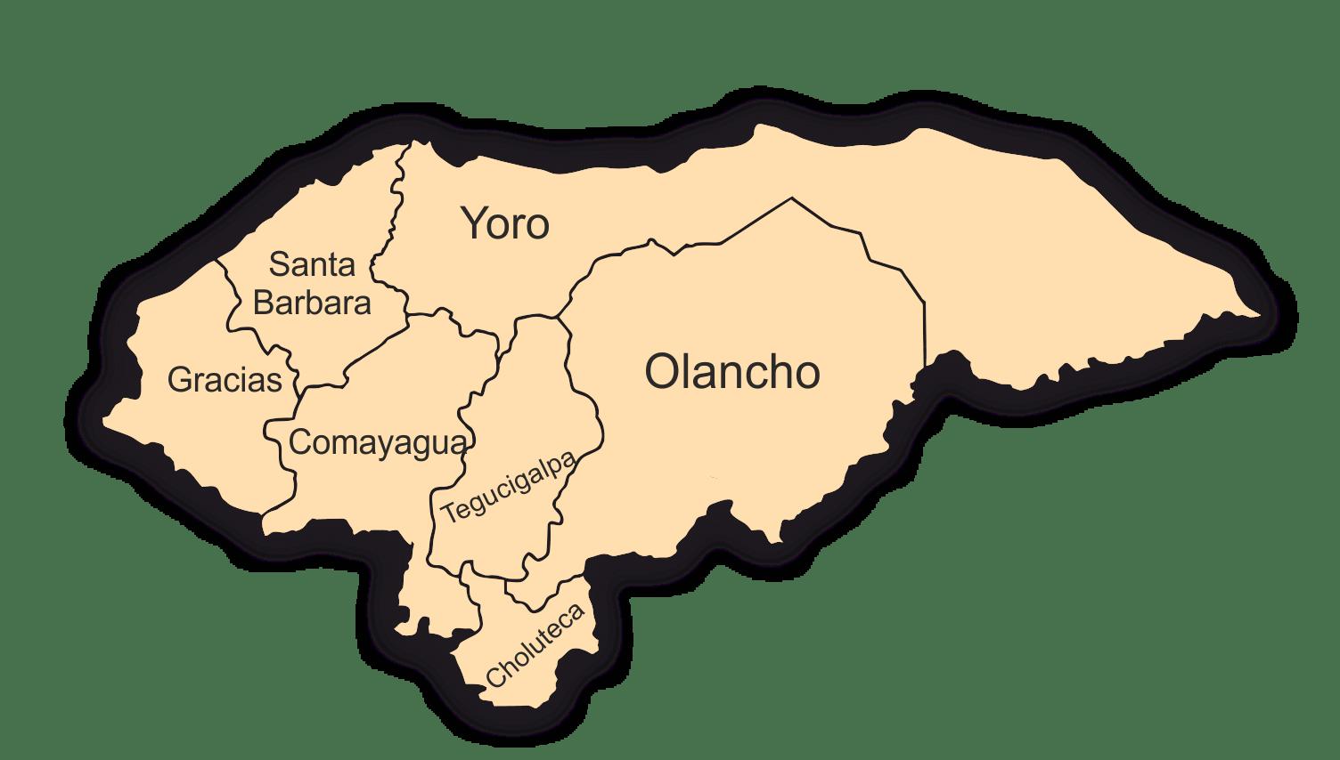 mapa-de-la-conquista-de-honduras
