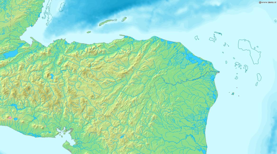 mapa_de_ecosistemas_de_honduras