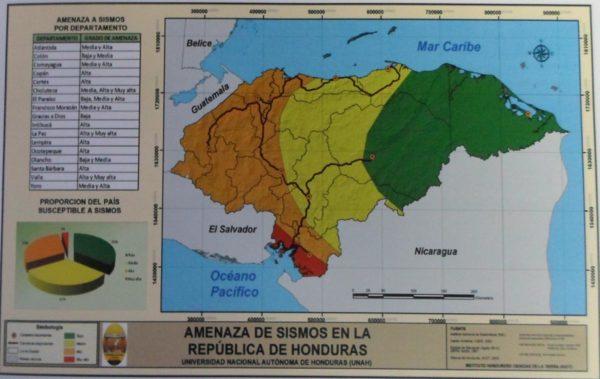 mapa_de_fallas_geológicas_de_honduras